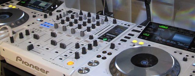 Te milyen DJ-vé szeretnél válni a legismertebb 5 fő DJ kategória közül?