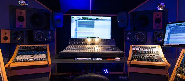 Építsünk HOME Stúdiót!