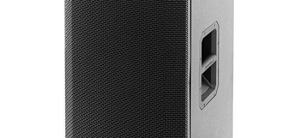 Electro-Voice ETX-15P Bemutató