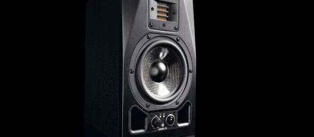 Adam Audio A5X – Az egyik legjobb stúdió monitor!