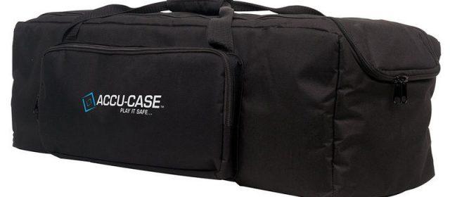 Accu-Case – Hogy legyen miben elvinni!